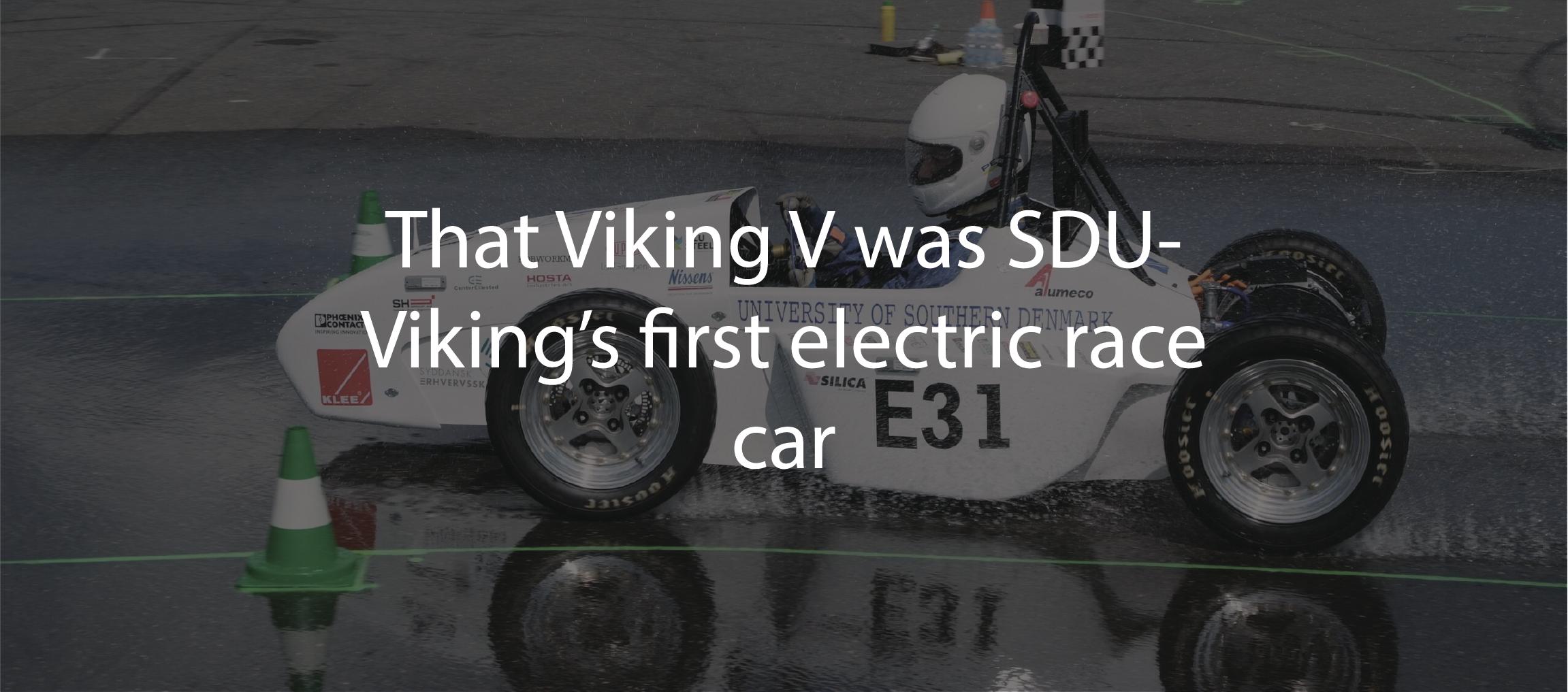 DYK_Viking_V_First_electric